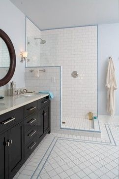 Walk In Shower Small Space Design, Pictures, Remodel, Decor and Ideas - page 12