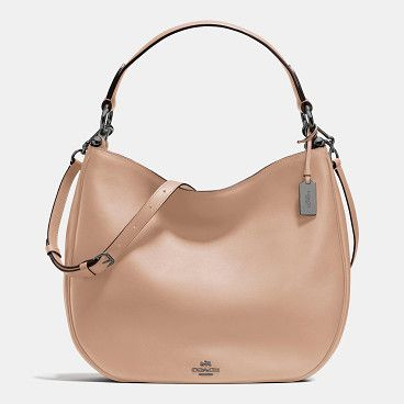 On SALE at 40% OFF! nomad hobo by COACH. Soft and slouchy in supple glove-tanned leather, this simple, graceful silhouette is dressed up with striking hardwar...