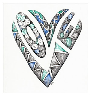 This would be a cool tattoo minus the colors they used!