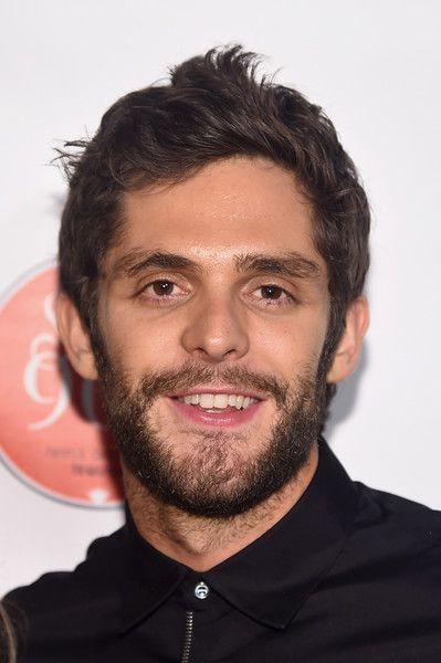 Thomas Rhett Photos - Justin Timberlake and Sauza 901 Tequila Host CMA After Party - Zimbio