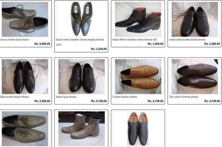 Buy formal shoes online for mens made by Indian skilled craftsmen from Dharavi Market, Mumbai. Wide range of formal shoes at Dharavimarket.com. Shop Now !