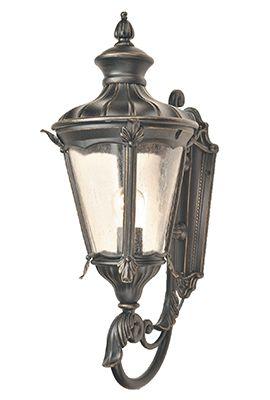 Уличный настенный светильник Милан G2321