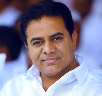 Telangana state's IT Minister K T Rama Rao is the man of the moment. The way his name splashed on the Times Most Desirable Men 2015 list has stunned everyone. Because he has beaten many youngsters like Akhil Akkineni and Sharwanand to stand on the top.Read More...