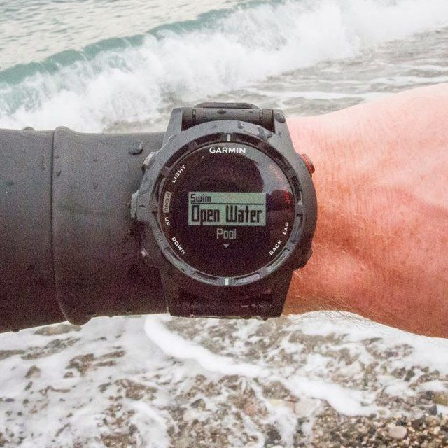 Garmin Fenix2 Multisport Watch  Do want, has hiking, running, climbing, paddling, adn more sport tracking features along with Alt, Baro, and compass! Sweet!