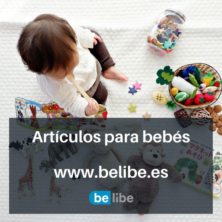 ¡Descubre las #REBAJAS en nuestros artículos para #bebés!  ✔️ #Cunas ✔️ #Carricoches ✔️ #Vigilabebés ✔️ #Marsupios ✔️ #Baberos ✔️ #Juguetes  ¡Y mucho más! 👶
