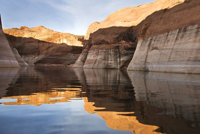 favorite place ever: Photos, Powell Resorts, Lake Powell, Favorite Places, Beautiful Places, Lakes, Places I D, Travel