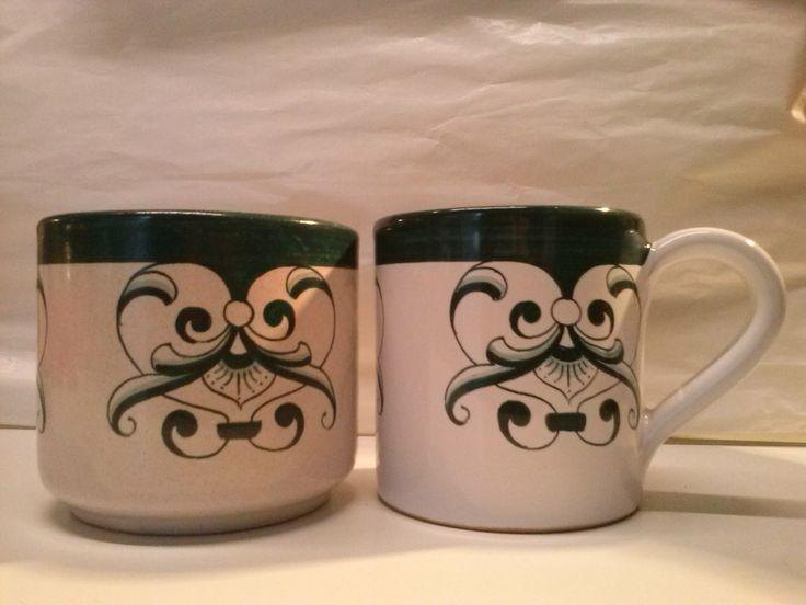 Tazze da latte-tè / cod.38