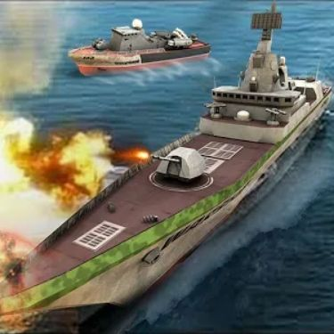 Navy Battleships War - Underwater Survival Mission: This free to play action game provides you the chance to proudly serve your duty with the best battle warship & gunship battle of navy, military officer, air war force & army in casual combat.