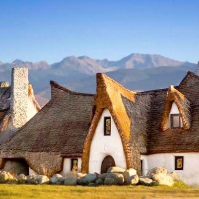 zona turistica castelul de lut valea zanelor, Porumbacu de Sus 557192