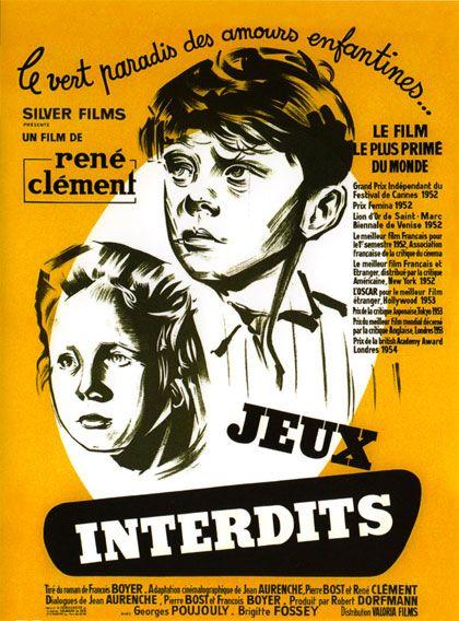 Giochi proibiti (1951) - Film - Trama - Trovacinema