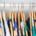 Cómo ordenar un armario con el cambio de estación