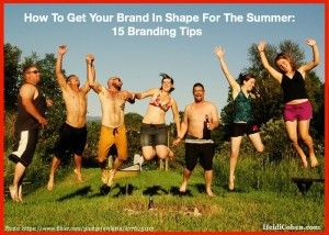 Is Your Brand In Shape For The Summer? See more at   https://www.facebook.com/pages/Londies-IMGlobal/1432951136952508?ref=hl
