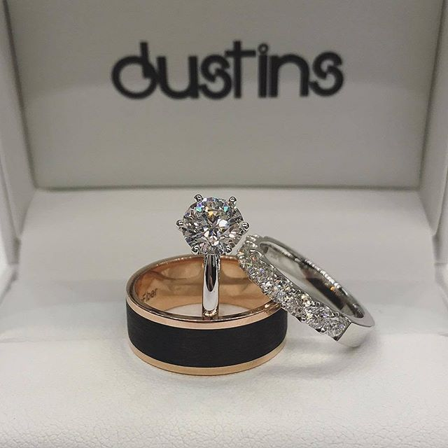 Pin On Wedding Rings For Her
