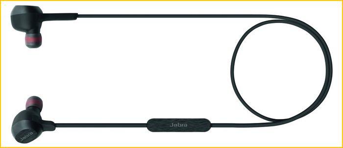 Ecouteurs sans fil NFC Jabra #jabra #rox #ecouteurs #bluetooth