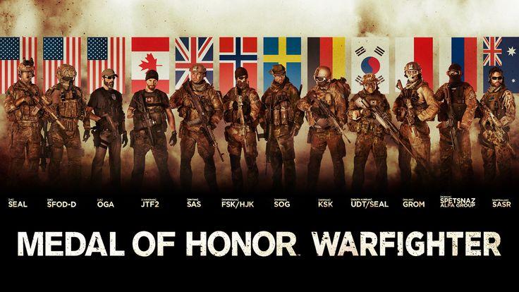 Video Game - Medal Of Honor Wallpaper