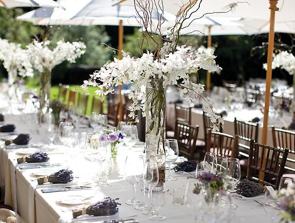 Meadowood - Luxury Destination for Napa Valley Weddings