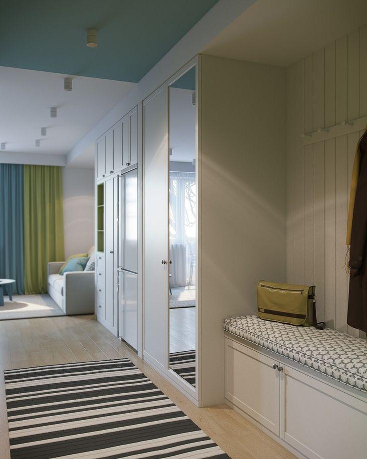 Best Way To Look For Apartments: 39 Best Studio Floorplans Images On Pinterest