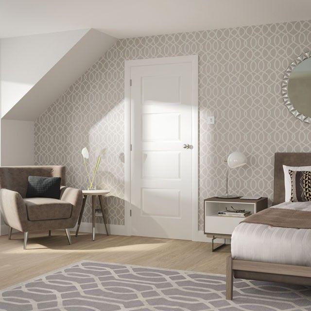 Best 25 White Internal Doors Ideas On Pinterest