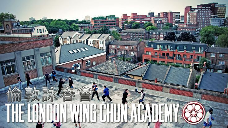 The London Wing Chun Academy | Look inside our Gym