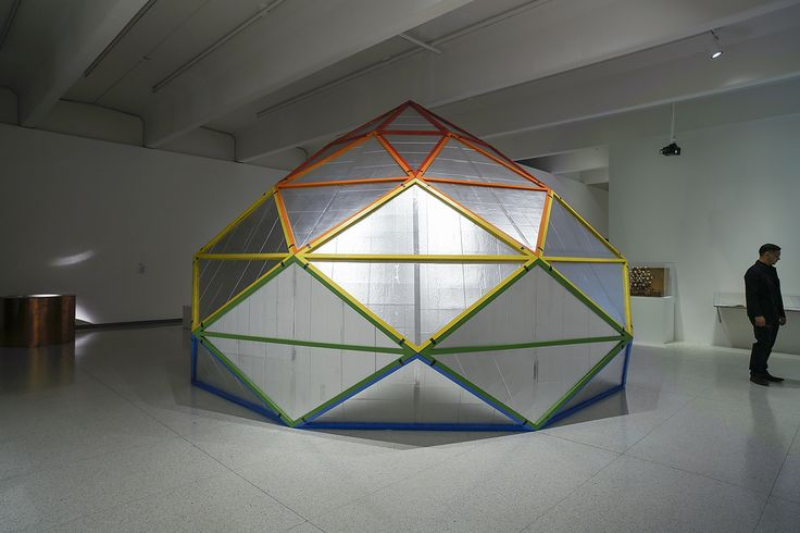 Hippie Modernism: The Struggle for Utopia — Calendar — Walker Art Center
