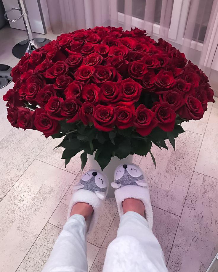 Красивый букет роз картинки на аву