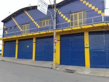 Locação - RUA 06 BARRACÃO COM VARIAS PORTAS DE AÇO OTIMO PONTO PARA OFICINA OU LOJAS. http://www.imobiliariaadimoveis.com.br/ - Imóvel Rio Claro