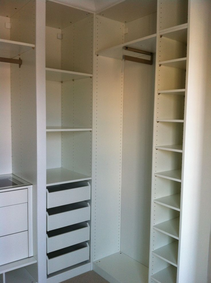 25 best ideas about ikea closet hack on pinterest ikea for Ikea closet storage