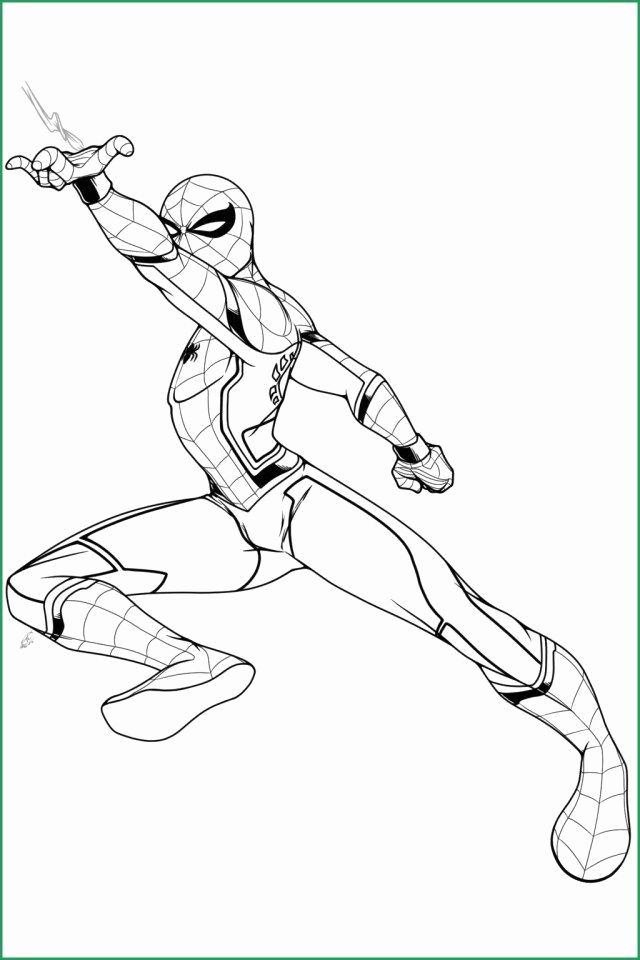 Avengers Spiderman Civil War Coloring Pages For Kids In 2020 Spiderman Coloring Captain America Coloring Pages Spiderman Civil War
