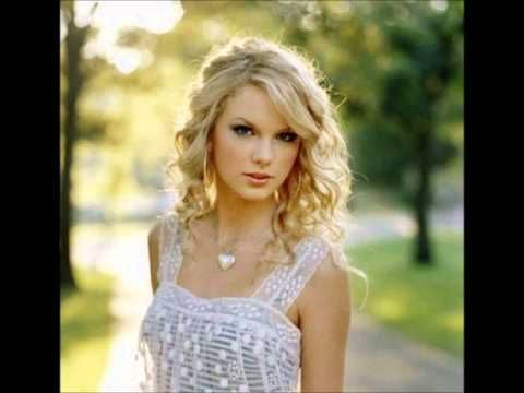 Ours - Taylor Swift. One of my favorite Taylor Swift song.