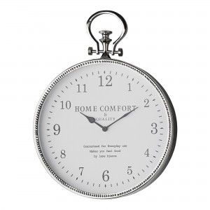 Zegar wiszący Clotilde Lene Bjerre 36,5 cm