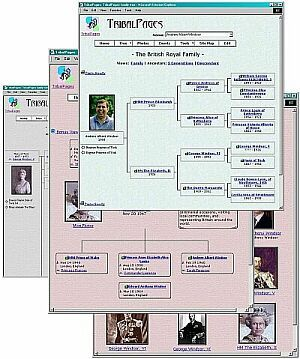 1000+ images about Online Free Family Tree and Chart Maker on ...
