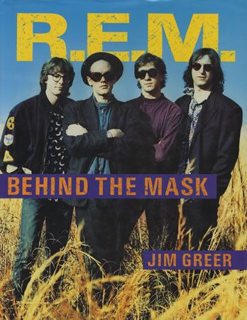 R.E.M. Behind the Mask
