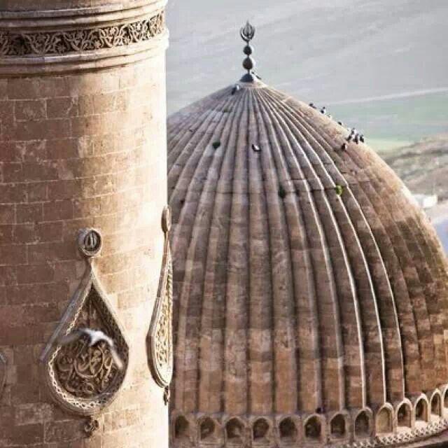 Mardin, Türkiye