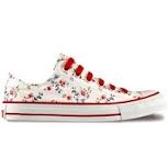 Kath Kidson Design. These are cute !! With a white skirt and a cute red Tee !! Then head to the Farmers Market ;)