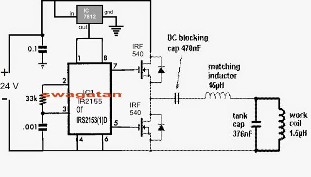 mini circuit projects timer circuits emergency light hobby circuits the post explains how to