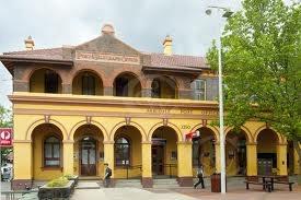 Armidale Post Office