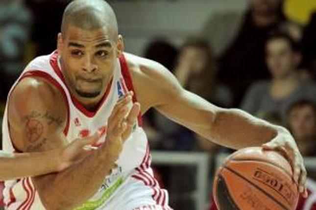El alero dominicano Ricardo Greer, que milita en las filas del Estrasburgo, ha sido el jugador más valioso de la vigésima segunda jornada de la liga francesa de baloncesto, al conseguir una puntuación total de 35 en la victoria del equipo alsaciano ante el Nancy por 82-73. Ver más en: http://www.elpopular.com.ec/47476-dominicano-ricardo-greer-jugador-mas-valioso-de-la-jornada-en-liga-francesa.html?preview=true