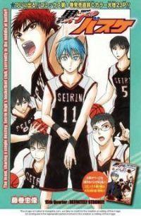 Kuroko no Basket 245 - Read Kuroko no Basket 245 Manga Scans Page 1. No Registration required for Kuroko no Basket 245