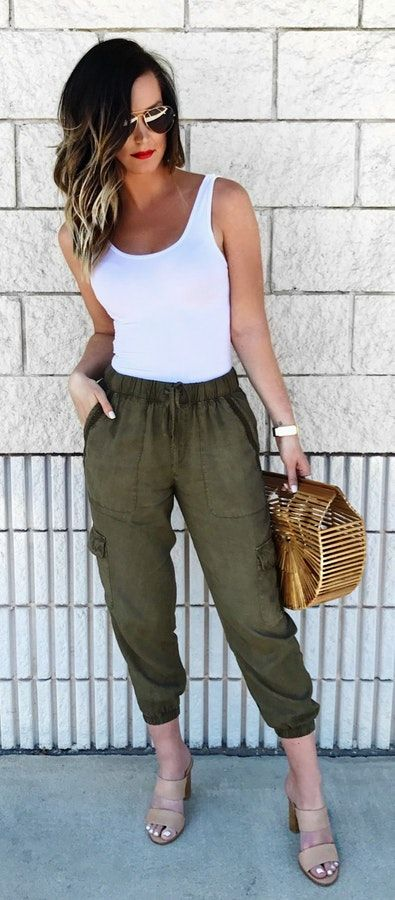 Summer Outfit Ideas: 100+ Cozy Summer Outfits To Copy – Barbara Vasalou