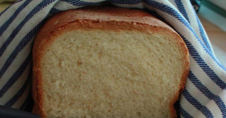 Pane al Latte N.2 di Tszunami