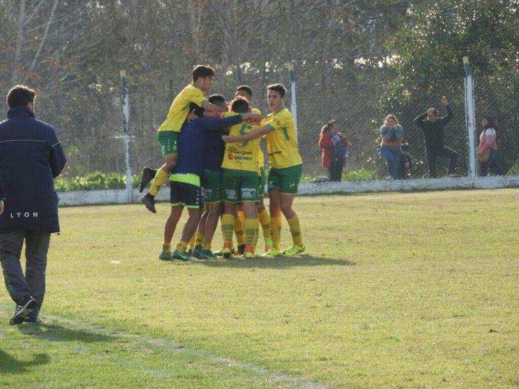 Defensa vs Quilmes 2-1  Ignacio Aliseda. Machuca Bruno