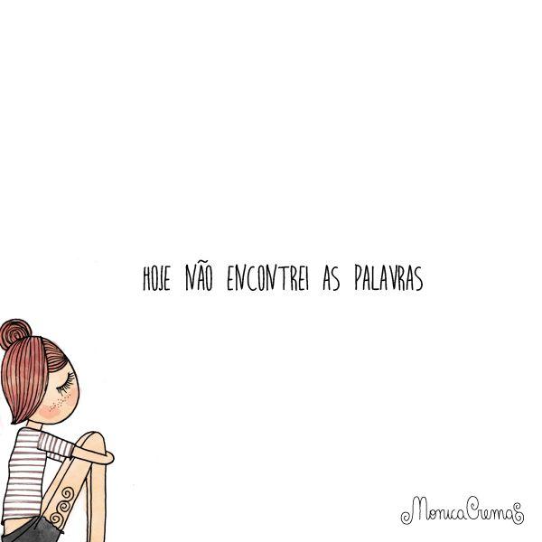 Palavras | Mônica Crema
