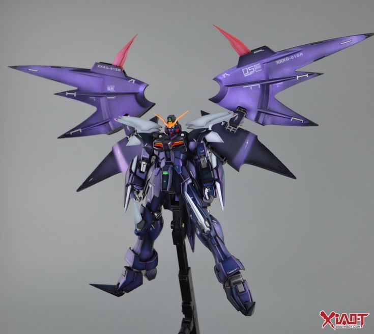Deathscythe Hell: Work by 6691485. Full Photoreview Wallpaper Size Images