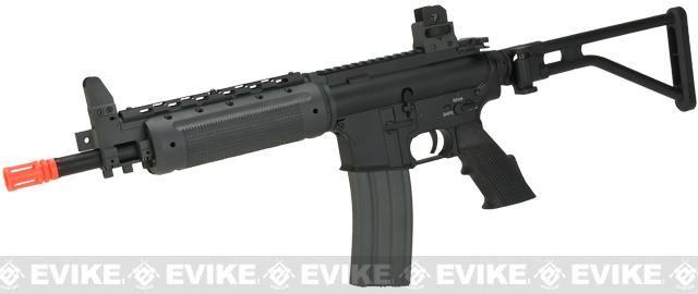 A&K NS15 M4 GR-300 Carbine Full Metal Airsoft AEG - Short