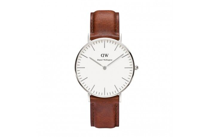Classic St Mawes Lady Daniel Wellington Watches