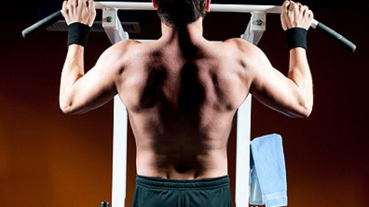 The Go-To Workout | Men's Fitness