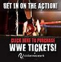 WWE tickets for sale
