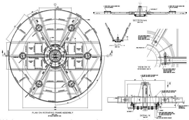 24 best images about parts to hole drawings