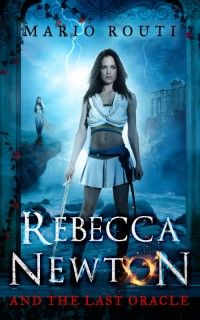 The Epic tale continues & Rebecca's limits are tested to the max! Princess Leylah, daughter of Rebecca Newton & King Turgoth, is growing up & so is her power to foresee future events as she has the greatest gift imaginable: She is the Oracle! ..  An explosive collision between Good & Evil.. A never-ending conflict.. A romance that becomes lethal... A duel that will determine the future of all the worlds!