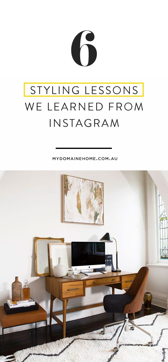 6 Interior Styling Lessons We Learned From These Influencers Instagram Accounts